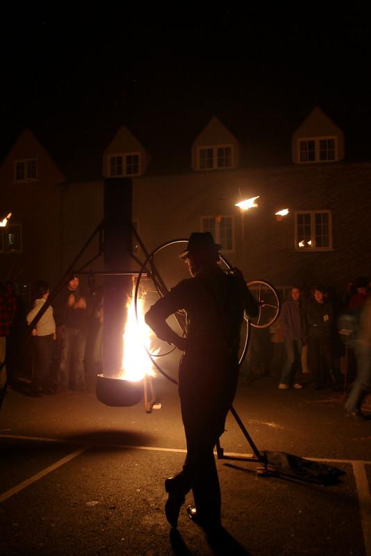 Firesmith