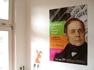 Czerny (Poster)