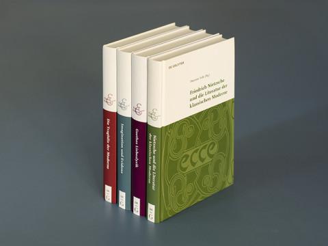 »Friedrich Nietzsche und die Literatur der klassischen Moderne«, aus der Reihe »Klassik & Moderne« der Klassik Stiftung Weimar