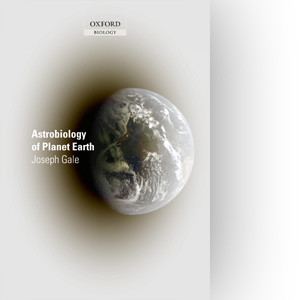Astrobiology of Planet Earth