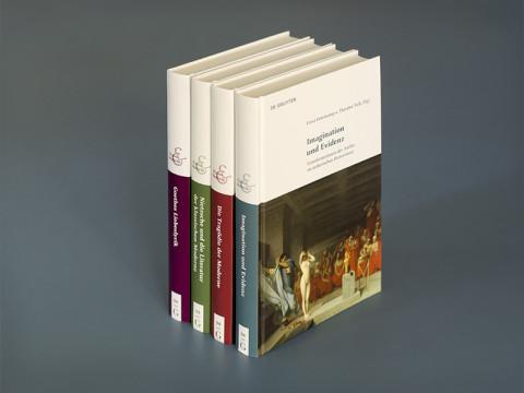 »Imagination und Evidenz«, aus der Reihe »Klassik & Moderne« der Klassik Stiftung Weimar