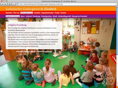 Katholischer Kindergarten St.Elisabeth