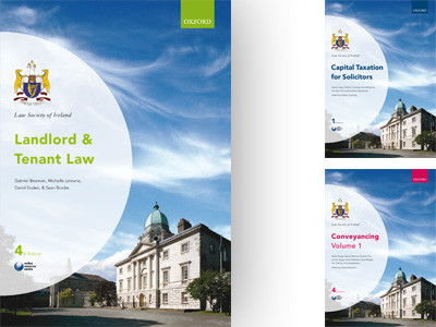 Law Society of Ireland Manuals